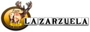 Finca La Zarzuela Logo