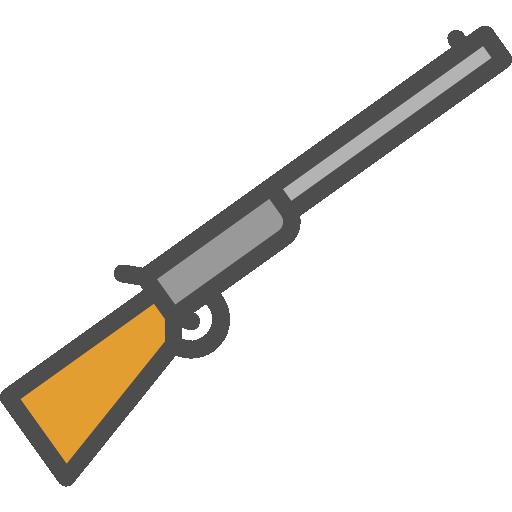 Escopeta Caza